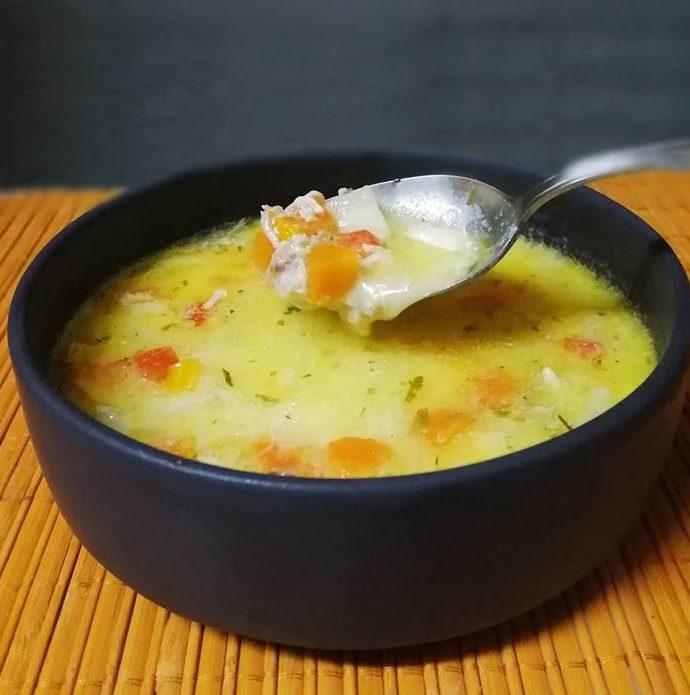Radauti Sour Soup – Romanian Soup